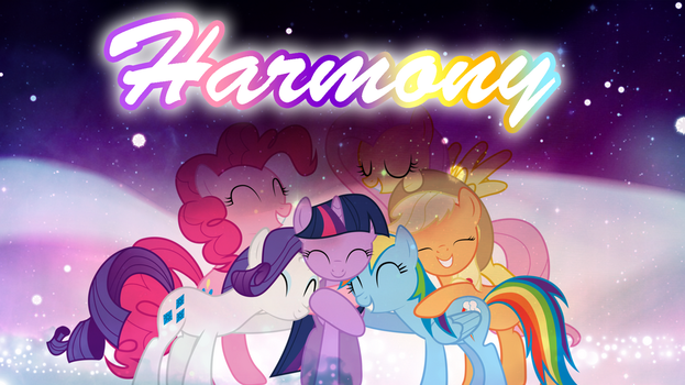 (Harmony Series) Complete Harmony by DalekstuGaming