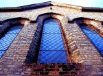 Church Windows by chpsauce