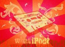 what iPod? by deathbypaperplane