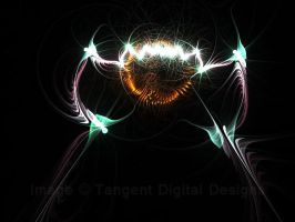 Electrobot by Tangent101