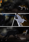 The Whitefall Wanderer - Page 08 by Cylithren
