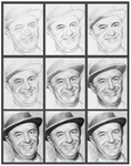 Step by Step Graphite Art by gregchapin