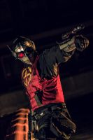 Deadshot by ohRocco