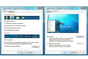German explorer windows7 xp by PeterRollar