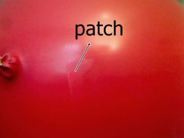 patched 50 inch tilco by billoon45