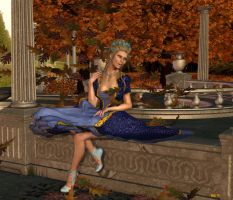 Autumn winds by Hera-of-Stockholm