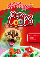 Rymloops by ladapictures