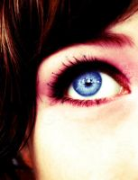 Blue eye 1 by onlyalive8
