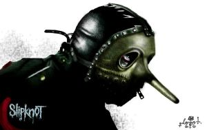 CHRIS FEHN by vampire-stars