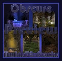 obscure-Twins72-Stocks-preview by Twins72-Stocks