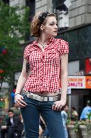New York Moll stock 8 by Random-Acts-Stock