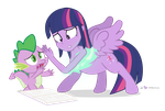 W-what's Happening? [!C] by dm29