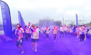 The Color Run 18 by SublimeBudd