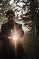 My name is Alan Wake by AbraxasLester
