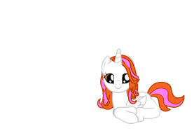 Sunset Smiling (animation) by Starfall-Pony-Artist