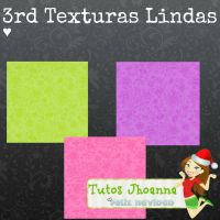 Pack Texturas by JhoannaEditions