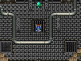 RPG Maker2k - Abadoned Factory 30 Ingame by Icedragon300