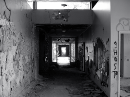 Jemison Nursing Home (2) by RecycledHorrors