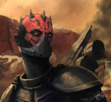 Sith Commission by Entar0178