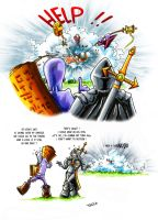 league of legends adventure 20 by tosca-camaieu