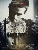 BORN UNDER THE FULLMOON - STEREK MOVIE by MPepina