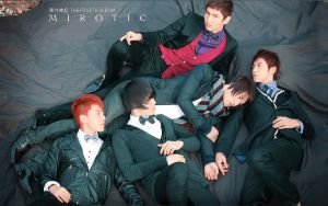 DBSK wallpaper_1280x800 by KoshMaar