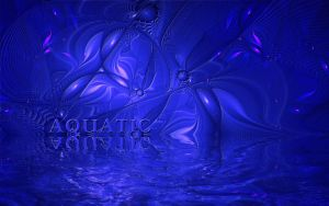 WP Aquatic by Brigitte-Fredensborg
