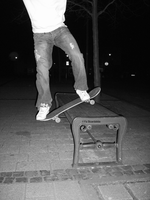 Fs Boardslide by AllKnowIssues