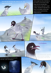 Among The Flock: Prologue page 2 by Heichukar