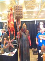NF Comicon : Executioner by TheWarRises