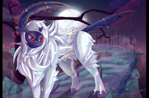 Absol Cullen by Figuritas