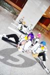 COSPLAY Point Five by NarutokingdoM