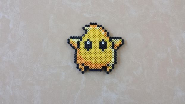 Luma - PB Sprite by MaddogsCreations