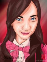 Nadse JKT48 by 123prio