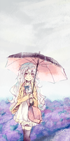 :: Rainy Afternoon :: by Requichi