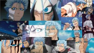 Purely grimmjow by sicko69