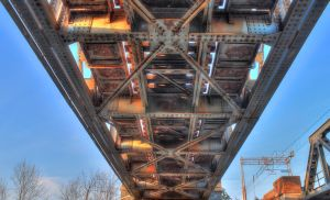 Lofty engineering - HDR by yoctox
