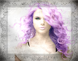 Taylor Swift Photo Edit by Maximum-Delusion