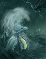 Stormy Weather by themutant