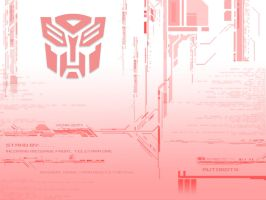 autobot wallpaper by varnavas