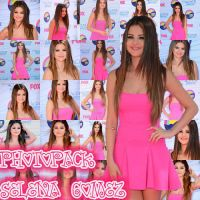 Teen Choice Awars, Selena Gomez by Anaeditions200