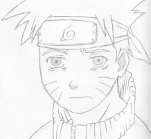Tired Naruto by Naruto179