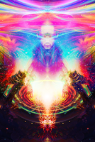 Universal Mind by twocollective