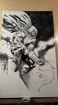 Finch Friend Moon Knight FINAL by Blasterkid