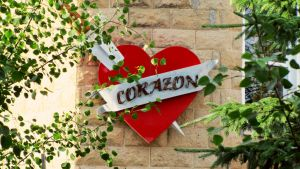 Corazon by AnonymousCharles