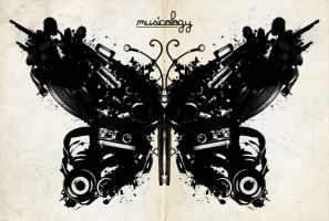 musicology by vectorscum