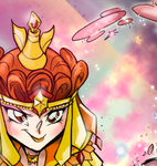 Sailor Galaxia -preview by Rocky-O