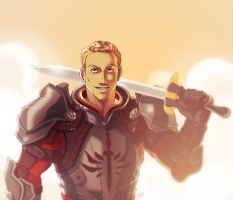 Cullen by MPdigitalART