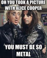 Alice Cooper by CrashQueen1