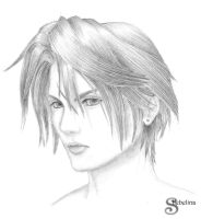 Squall by Shebelina
